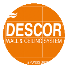 Потолки Descor