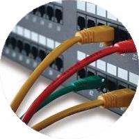 Проект слаботочных сетей