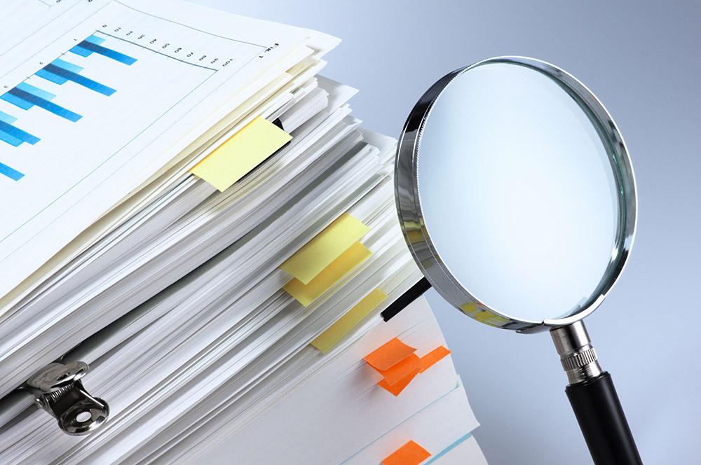 Технический аудит проектной документации