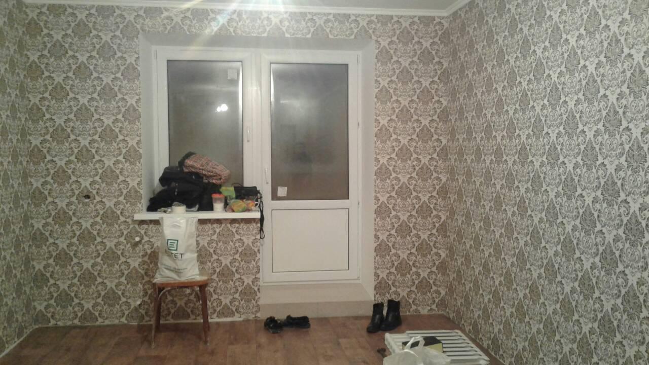 Ремонт квартиры на Лукина, Чебоксары