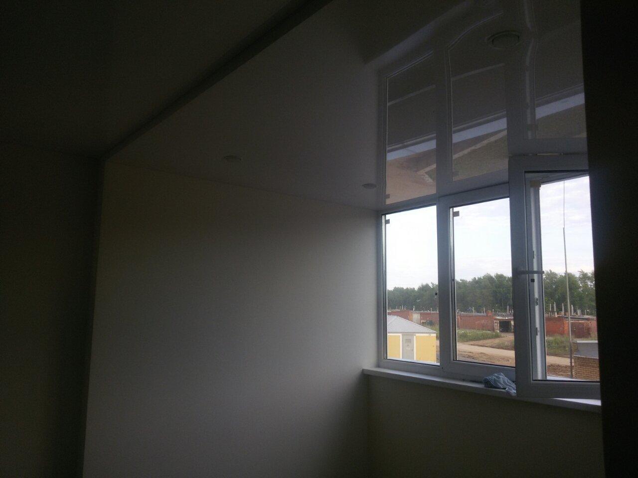 Ремонт квартиры на Асламаса, г. Чебоксары - наша работа