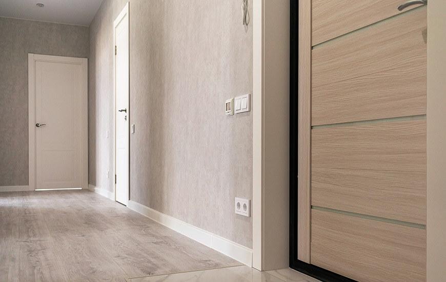 3-комнатная квартира в Чебоксарах, Калинина, 23