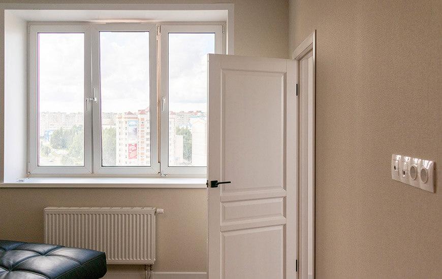 3-комнатная квартира в Новочебоксарске, Винокурова, 99