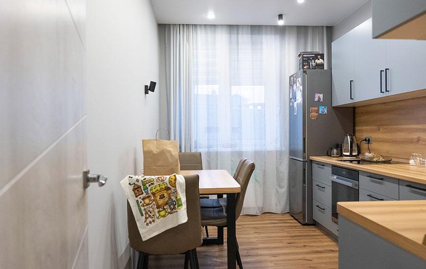 2-комнатная квартира в Новочебоксарске, Винокурова, 99